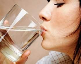 Очищення кишечника солоною водою в домашніх умовах: правила проведення процедури фото