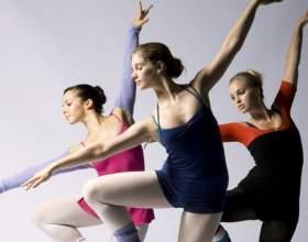Одяг для танців і її види фото