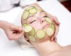 Огіркові маски: крок до свіжості і молодості шкіри фото