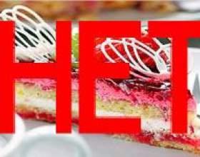 Особлива дієта для тих, у кого підвищений цукор в кроⳠфото
