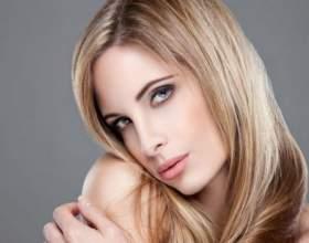 Особливості колорирования на русяве волосся фото