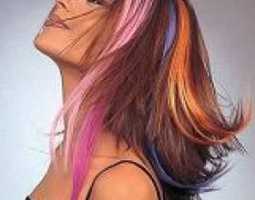 Особливості вибору фарби для волосся фото