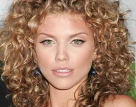 Особливості виконання карвінгу волосся в домашніх умовах фото