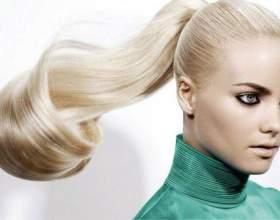Освітлення і знебарвлення волосся в домашніх умовах фото