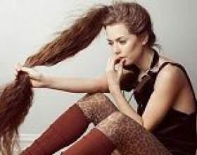 Відрощує волосся в домашніх умовах швидко фото