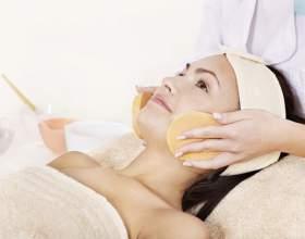 Відлущування шкіри обличчя - поради для різних типів шкіри фото