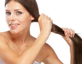 Озонотерапія для волосся фото