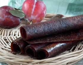 Пастила з яблук - солодкість дієтична фото