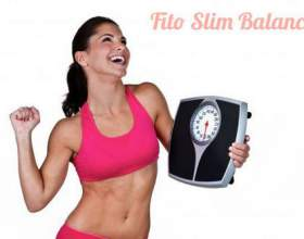 Пий і худни, або «дієта» з fito slim balance фото