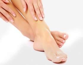 Перекис водню для п`ят: лікування тріщин і натоптишів фото