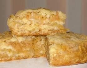 Пиріг в мультиварці з яблуками. Апетитні рецепти і особливості приготування фото