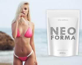 Харчування neo forma (нео форма) - схуднути швидко і без шкоди для здоров`я фото
