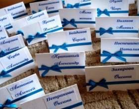 """План розсадження гостей на весіллі С""""РѕС'Рѕ"""