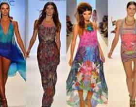 Пляжна мода 2016: фото літніх новинок фото