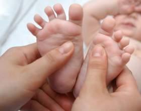 Плоскостопість у дітей - діагностика і профілактика фото