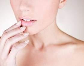 Чому з`являються заїди в куточках рота і як їх лікувати фото