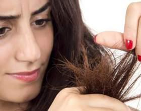 Чому січеться і ламаються волосся? фото