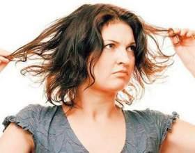 Чому волосся швидко жирніє і як це виправити? фото