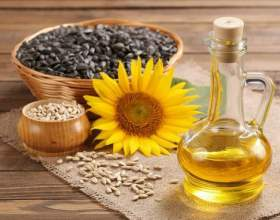 Соняшникова олія для волосся: рецепти масок і правила їх застосування фото