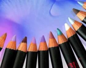 Підшукуємо олівець для очей фото
