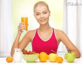 Корисність соків на сніданок і сокова дієта фото