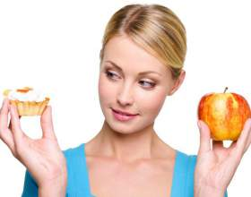 Корисні десерти для жіночого здоров`я фото
