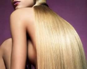 Корисні властивості вітамінів групи в для волосся фото