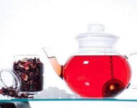 Користь чаю каркаде фото