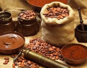 Користь шоколаду для жіночого організму фото