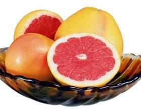 Помело: як є фрукт, ніж він корисний? фото