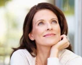 Постменопауза: препарати, що зберігають красу жінки фото