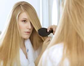 Втрата волосся у жінок - основні причини фото