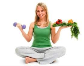 Правильна дієта для схуднення: як вибрати? Правильна дієта для схуднення: меню фото