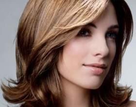 Зачіски на кожен день для волосся середньої довжини фото