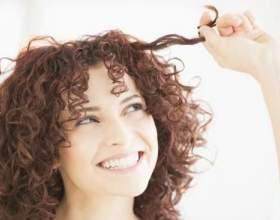 Зачіски з кучерями на середні волосся в домашніх умовах: майстер-клас фото