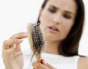 Причини випадіння волосся. Способи лікування і відгуки фото