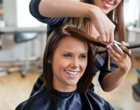 Зачіски та стрижки для круглого особи з чубчиком на довгі, середні і короткі волосся фото