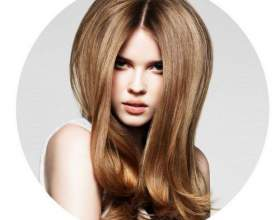 Прикоренева хімія волосся для об`єму: переваги і недоліки фото