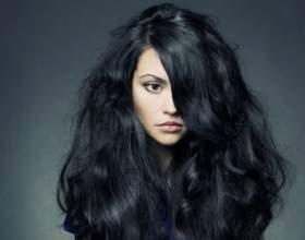 Прикореневій обсяг волосся з технологією «boost up» фото