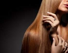 Застосування гидролизованного кератину для волосся фото