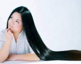 Природні масла для прискорення росту волосся фото