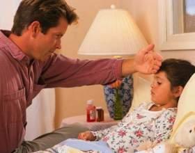 Ознаки запалення легенів у дітей. Симптоми пневмонії у дитини фото