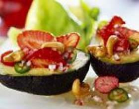 Продукти харчування й колір обличчя, які продукти покращують колір обличчя фото