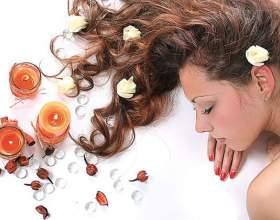 Прості правила догляду за волоссям фото