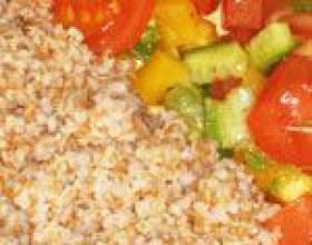 Пшенична крупа: склад, користь, властивості пшеничного каші, пшеничне дієта фото