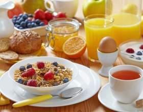 Раціон харчування для схуднення фото