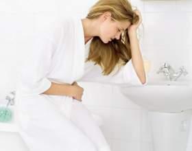 Рак яєчника: симптоми у жінок на різних стадіях фото