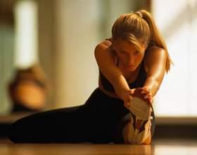 Розминка і заминка - як правильно провести тренування? фото