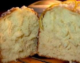 Рецепт кексу в хлібопічці фото