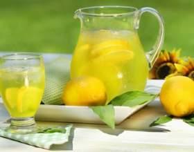 Рецепт лимонаду в домашніх умовах: 10 найкращих рецептів фото